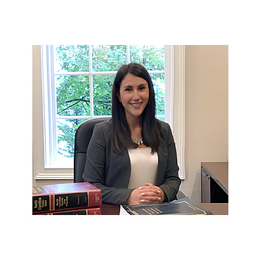 Greensbro Attorney, Family Law | Brittany Hart, attorney A.G. Linett and Associates